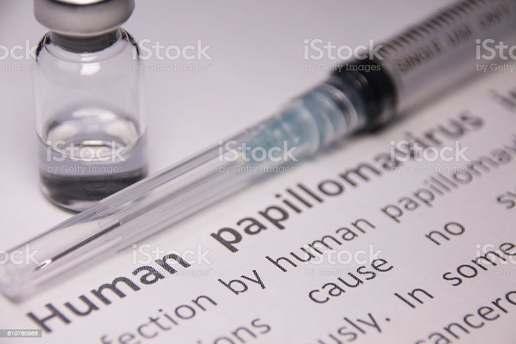 human papillomavirus symptoms in males