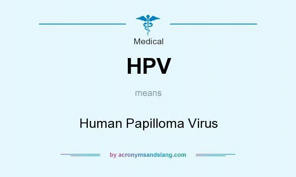 what means papilloma virus plasturi detoxifianti kinoki