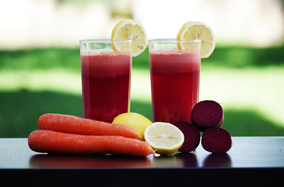 detoxifierea organismului sfecla rosie detoxifierea organelor