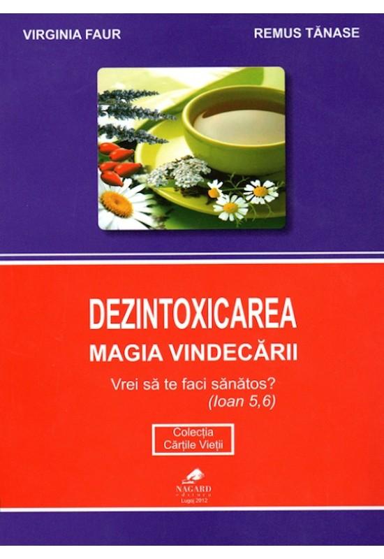 dezintoxicarea magia vindecarii pret