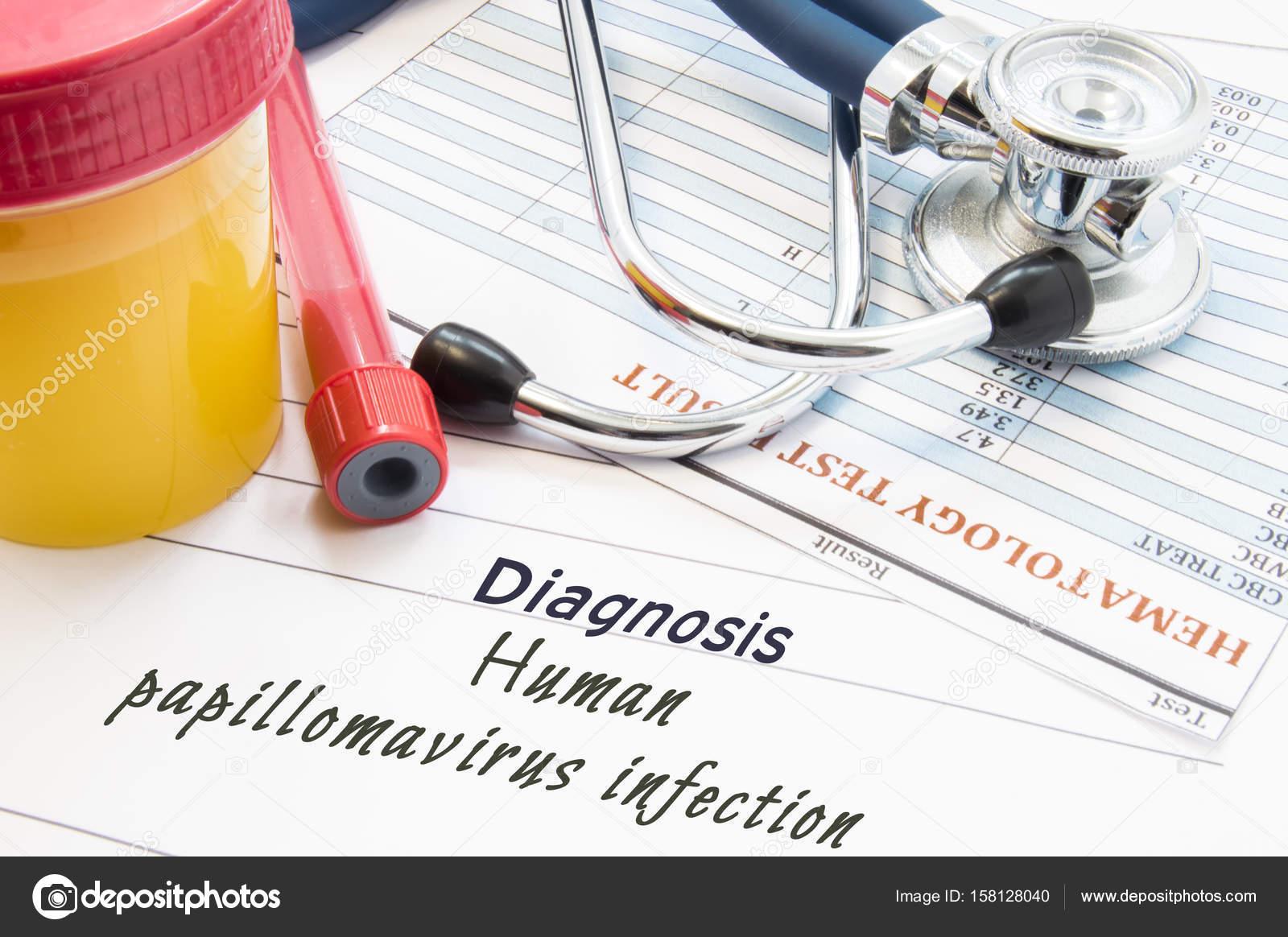 human papillomavirus in blood cancerul ficatului simptome