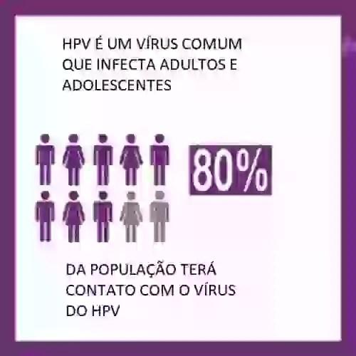 hpv non genital