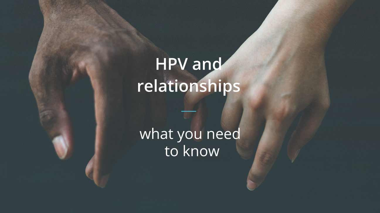 hpv transmission skin contact