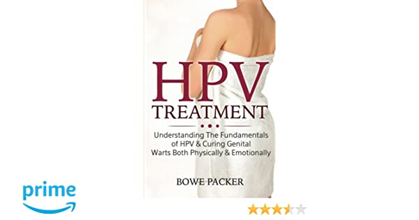 precancerous cells but no hpv cauze cancer ganglionar