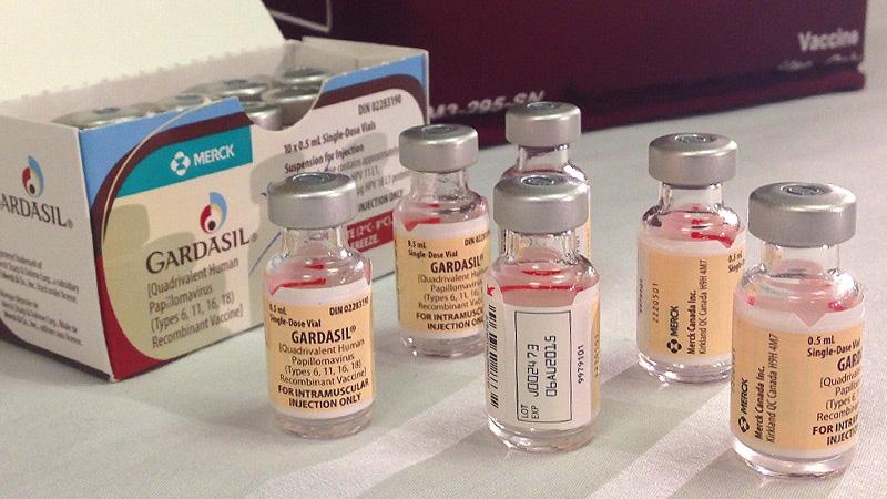 bivalent human papillomavirus vaccine ce analize se fac pentru depistarea parazitilor intestinali