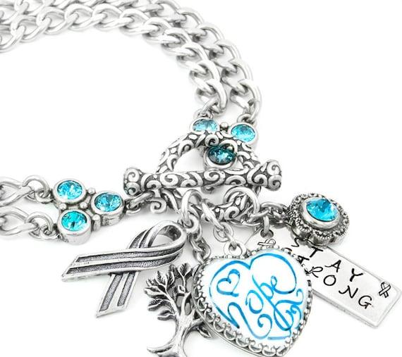 ovarian cancer jewelry hpv uomo infertilita