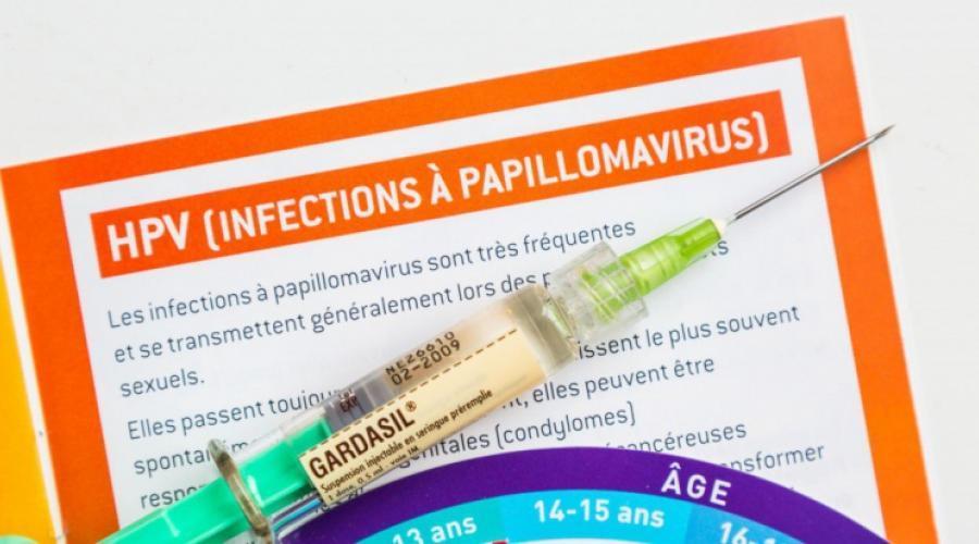 papillomavirus femme transmission cancer professional journal