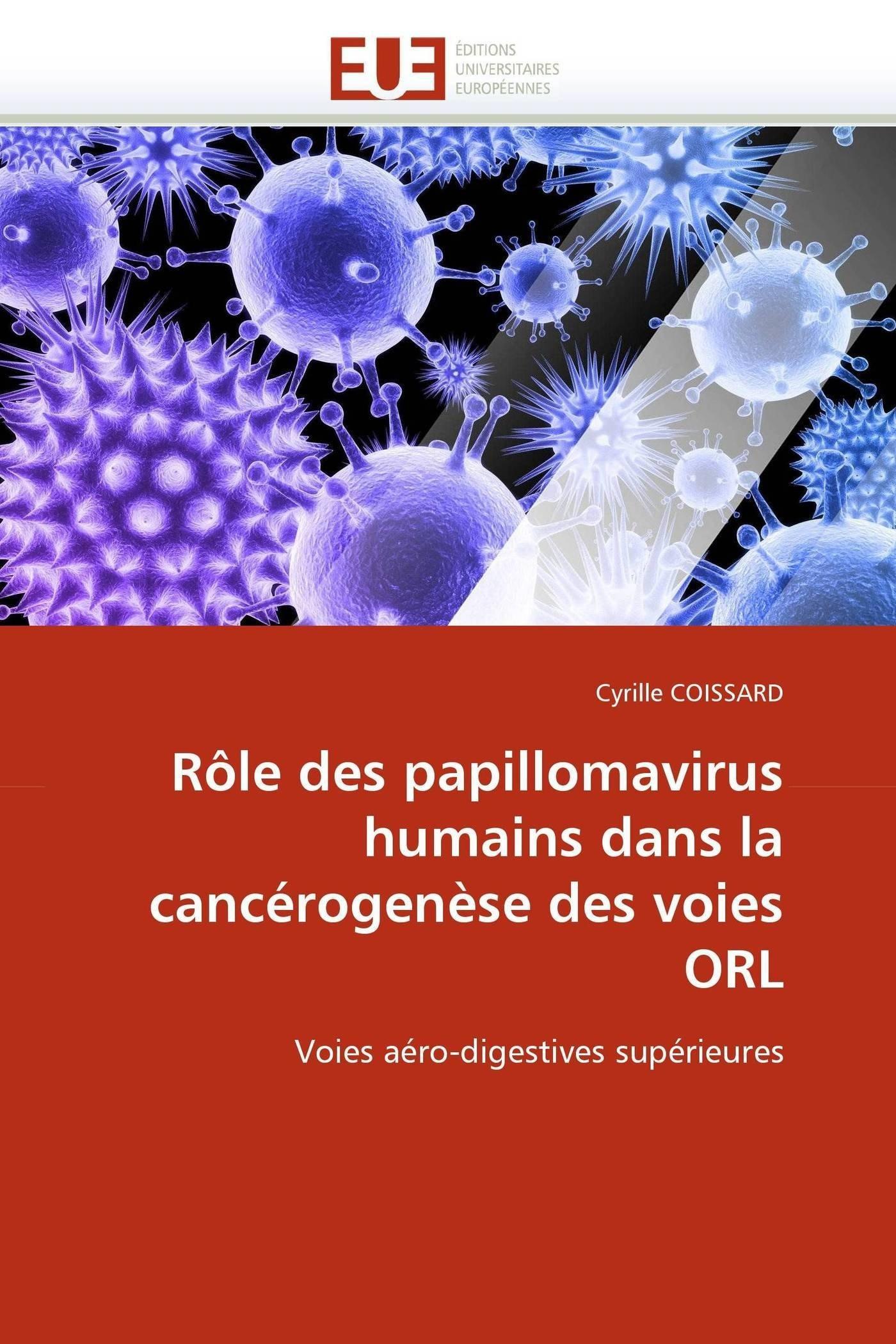 papillomavirus humain traitement