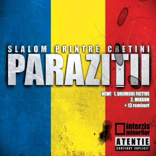 Parazitii : tous les albums et les singles