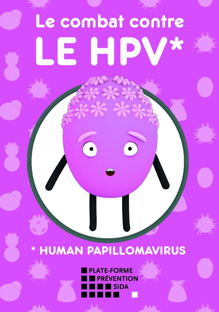 preservatif contre papillomavirus