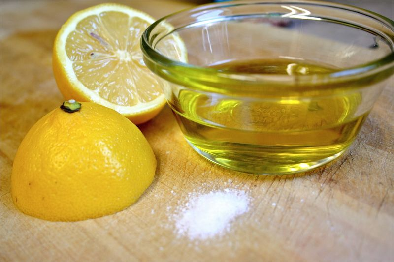 reteta de detoxifiere cu sare amara