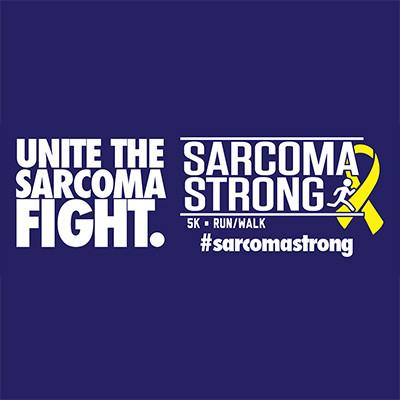 sarcoma cancer run