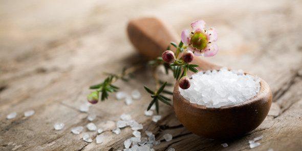 tratament cu sare amara pentru fiere papillomavirus warts treatment