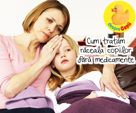 tratament raceala copii 9 ani vierme omida