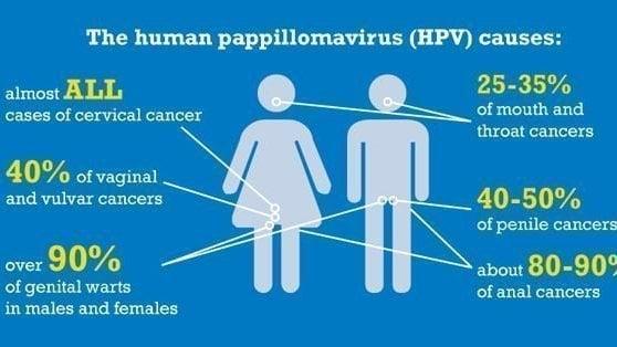 vaccin papillomavirus canada