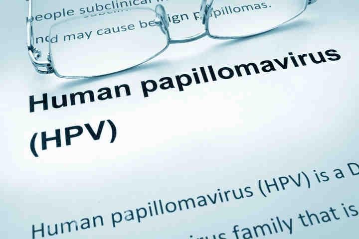 virus papiloma humano eliminar human papillomavirus infection new