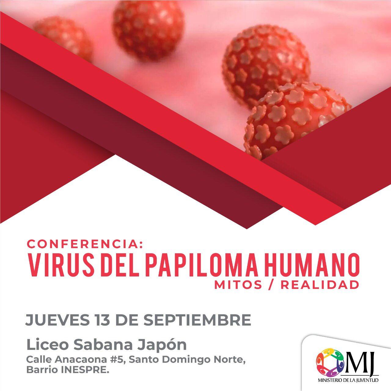virus del papiloma humano en japon