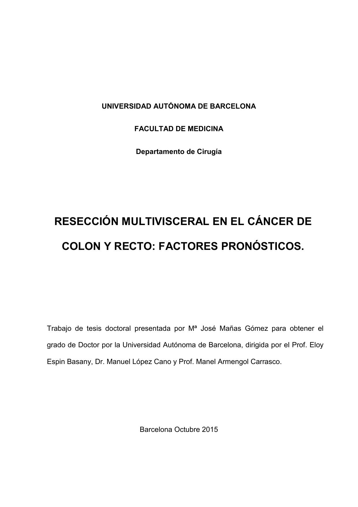 Recidivele cancerului - de ce reapar unele cancere? - Cancer
