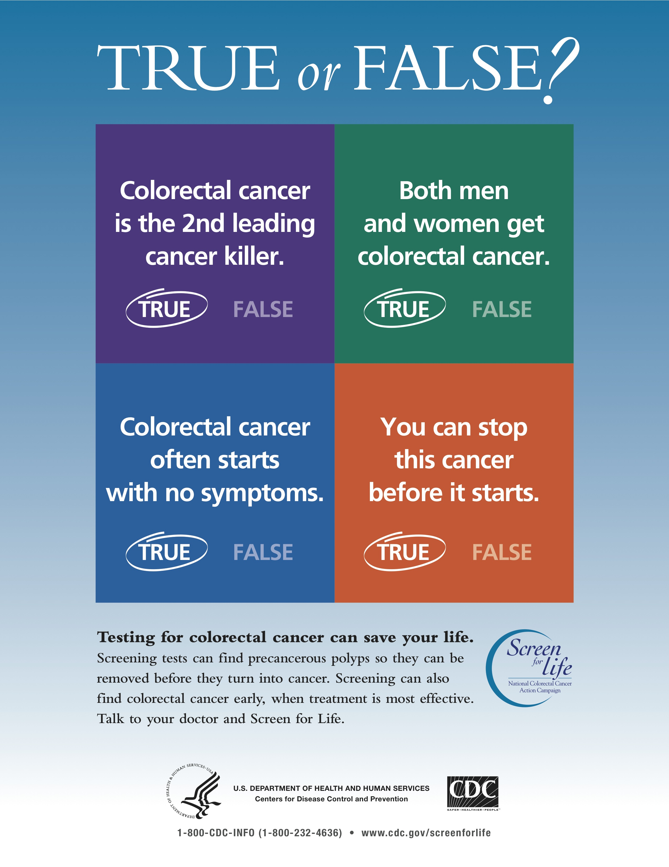 colorectal cancer cdc ciuperci bebe 1 an