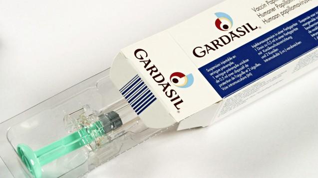 hpv impfung schutz ab wann