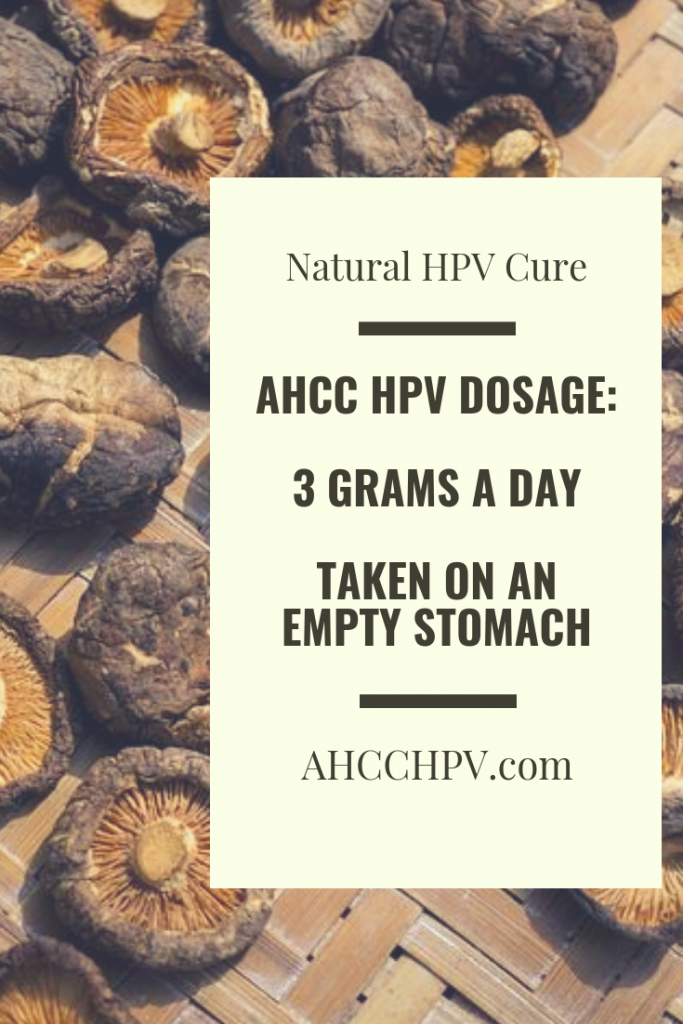 cure hpv cancer naturally hpv radiation therapy