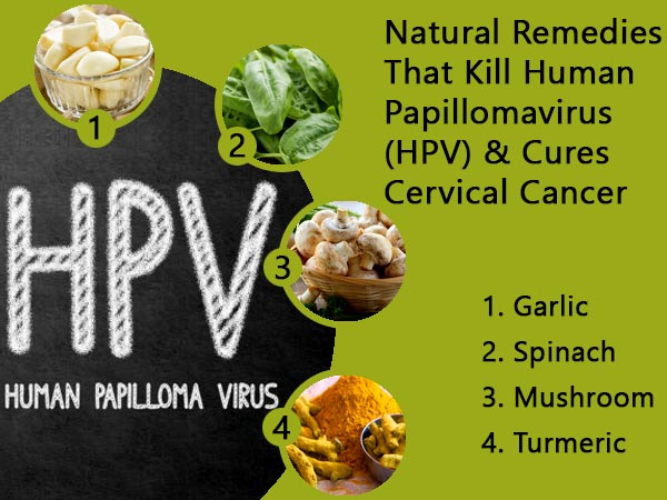 papilloma virus home treatment