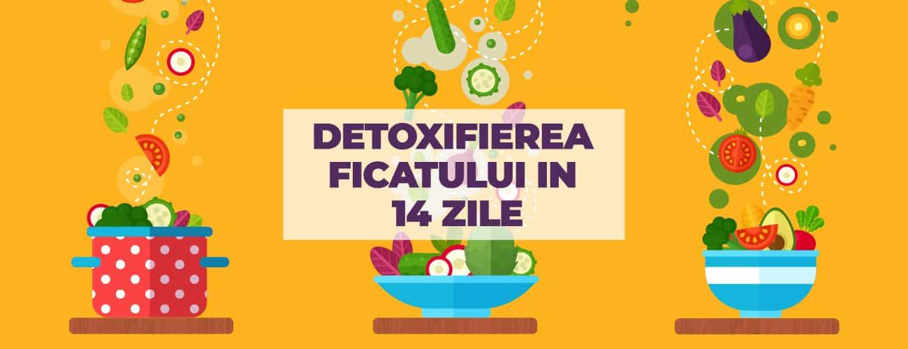 detoxifiere 2 saptamani