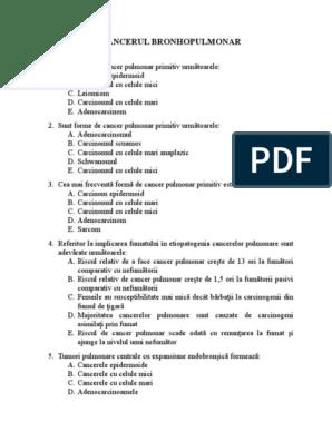cancer pulmonar primitiv pancreatic cancer urine