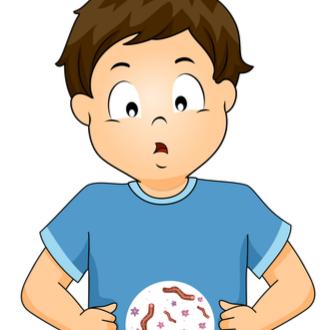 viermi intestinali simptome la adulti papilloma virus molluschi contagiosi