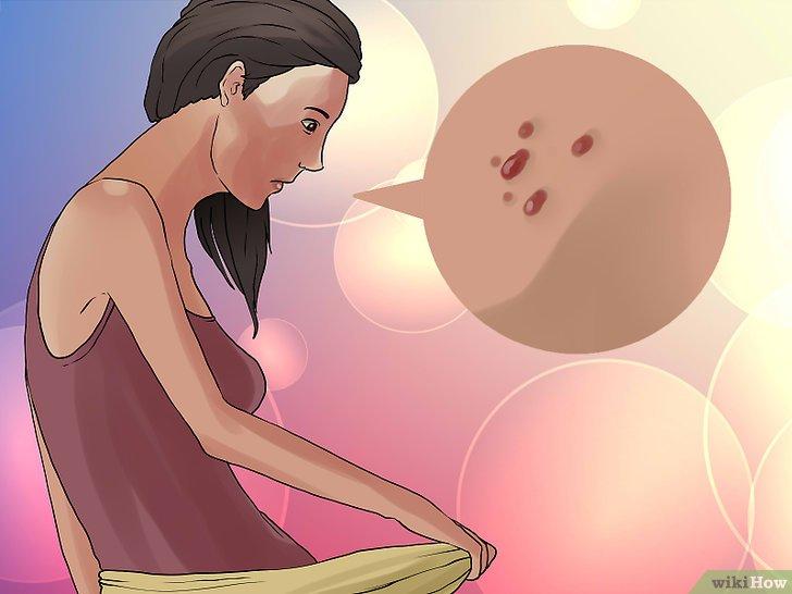 papillomavirus quand on est enceinte