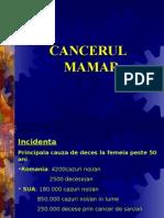 cancerul mamar curs paraziti kod riba