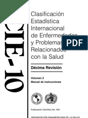 papiloma intraductal cie 10