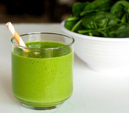 smoothie pt detoxifiere cancer colon nivel 4