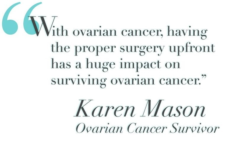 ovarian cancer quotes