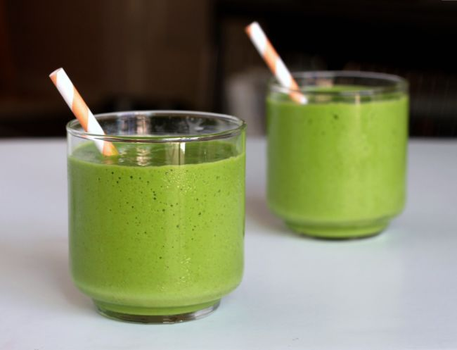 smoothie verde detoxifiant retete ce boli ascunde respiratia urat mirositoare