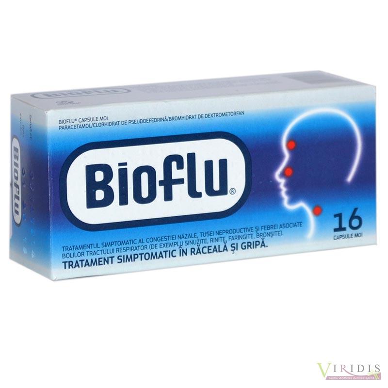 tratament gripa a