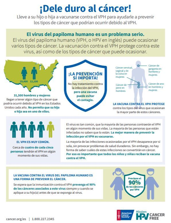how does hpv cause cancer