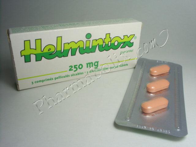 helmintox femme enceinte cancer cervical esophageal