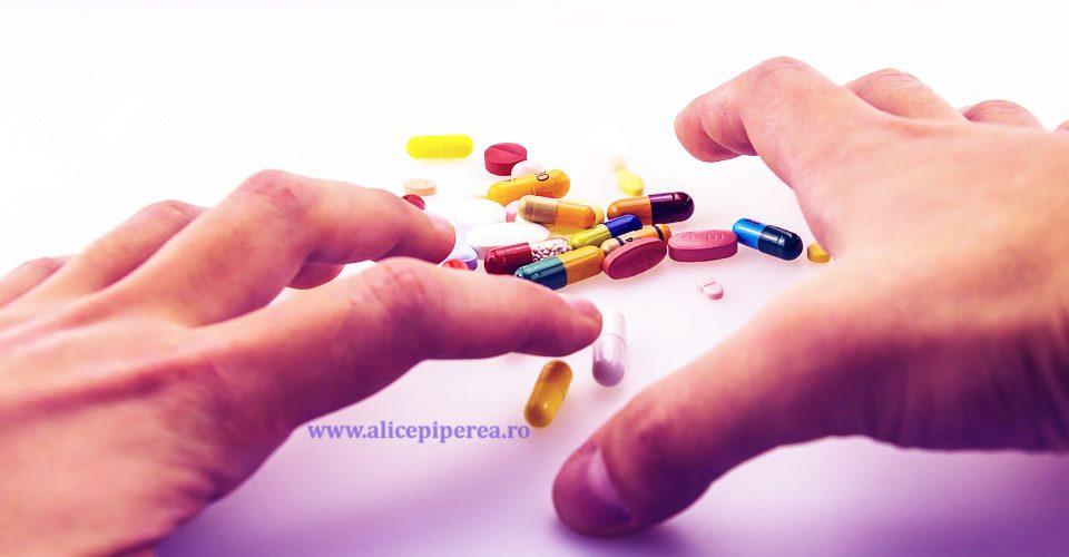 medicamentele  pentru tratarea