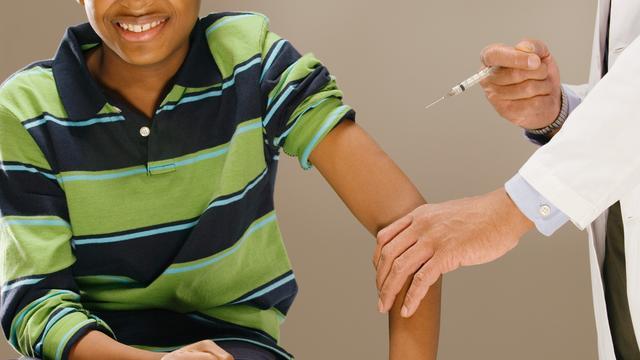 hpv vaccinatie mannen kosten