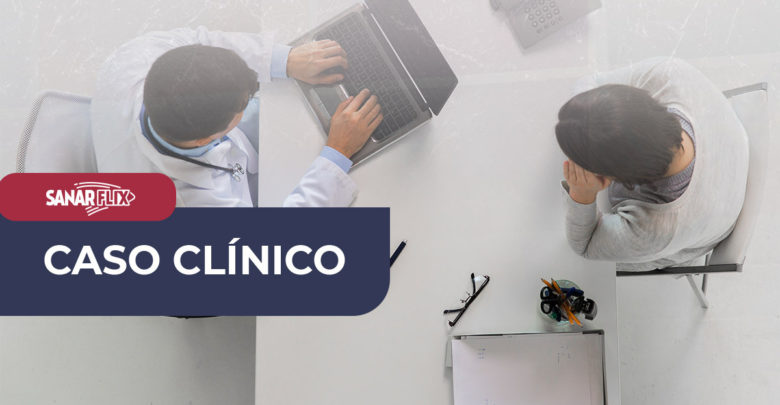 cancer cerebral caso clinico warts on black hands