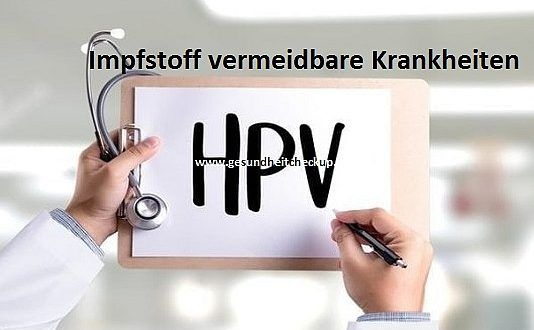 human papillomavirus warzen