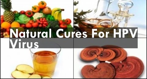 hpv treatment natural cures