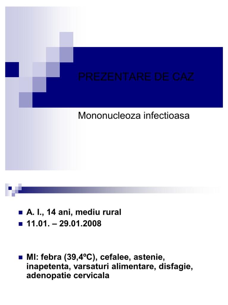anemie intrainfectioasa