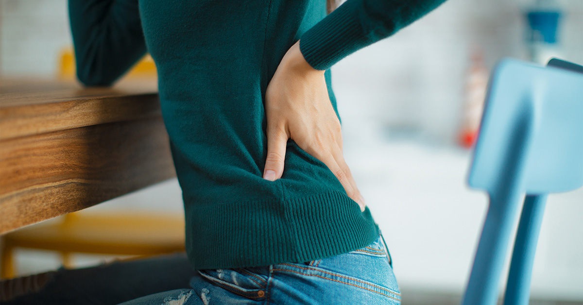 rectal cancer tailbone pain hpv wart brown