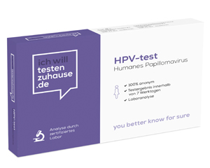 test papillomavirus pharmacie
