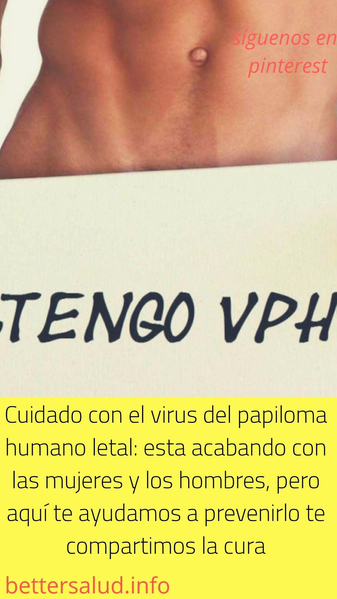 virus papiloma humano cura hombres cancer cerebral sintomas finais