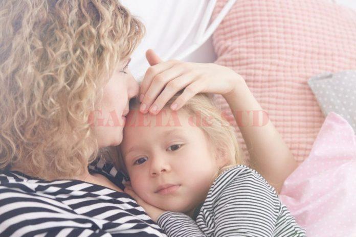 anemie copii 5 ani