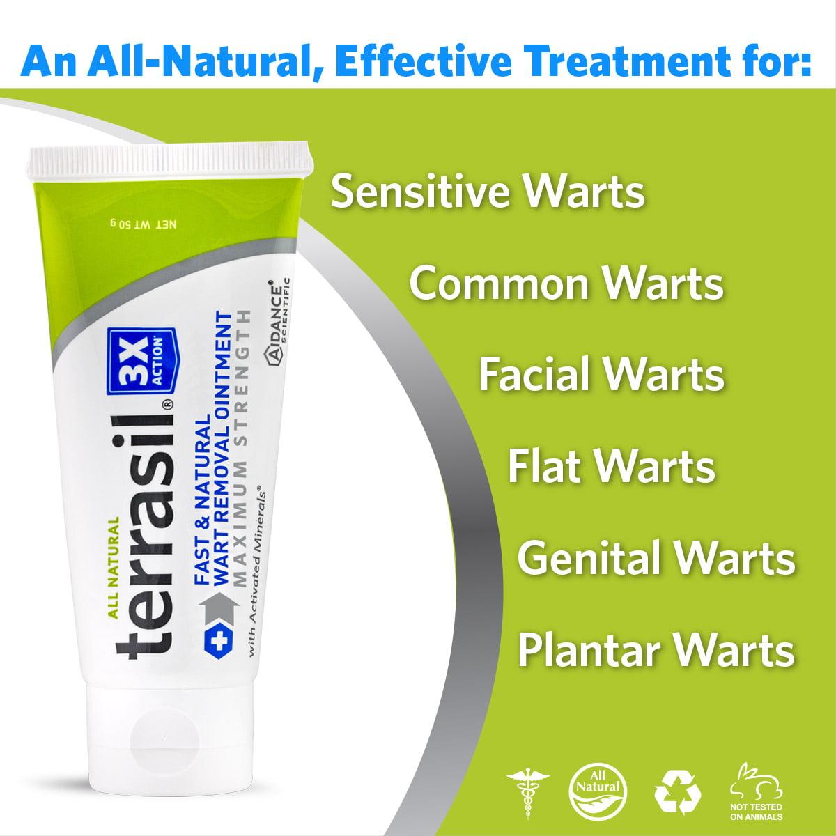 prescription cream for hpv warts
