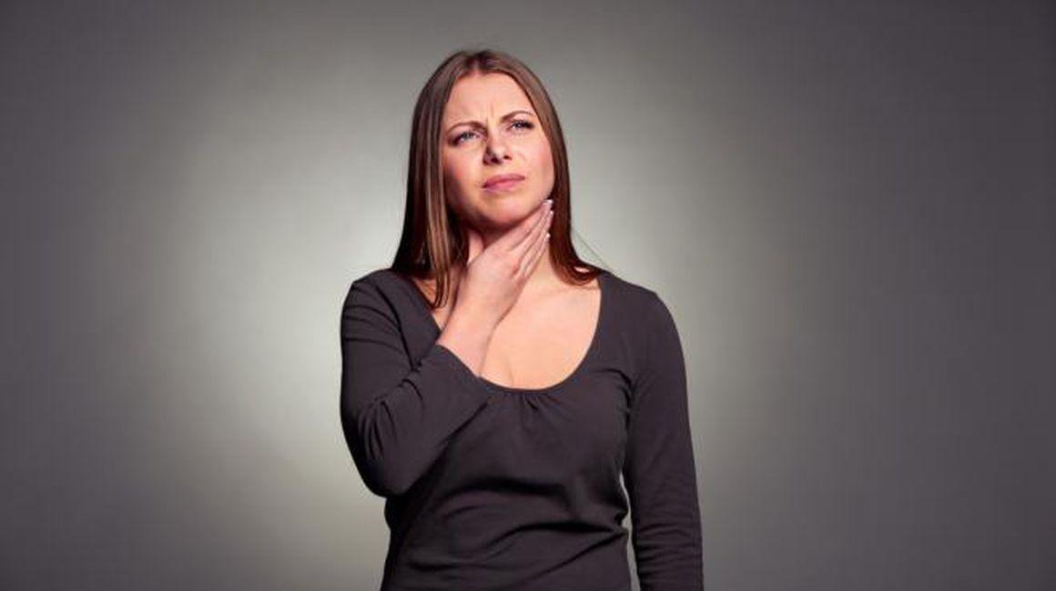 cancerul la gat se transmite cancerul pulmonar curs